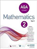 AQA A Level Mathematics Year