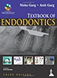 Textbook Of Endodontics With 2 Interactive Dvd-Roms
