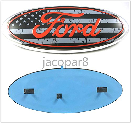 Compare Price To Ford Emblem Flag Aniweblog Org