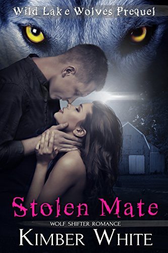 Stolen Mate (Wild Lake Origins Book 2)