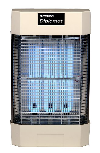Blacklight Bug Zapper - Flowtron FC7800 Diplomat Commercial Fly Control