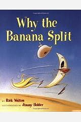 Why the Banana Split Paperback
