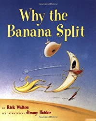 Why the Banana Split