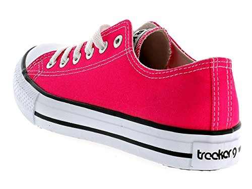 Chaussures Toile Rose Hills Treeker9 Mode Running TaZf7