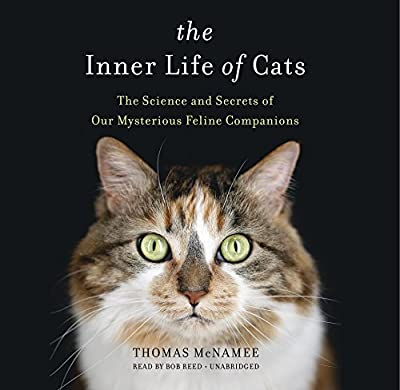 The Inner Life of Cats: Library Edition