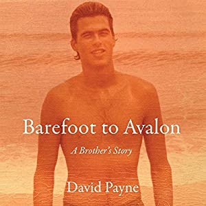 Barefoot to Avalon Audiobook