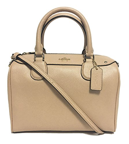 Coach Womens Skin Shoulder Inclined