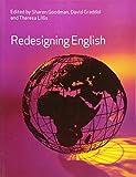 Redesigning English 9780415376891