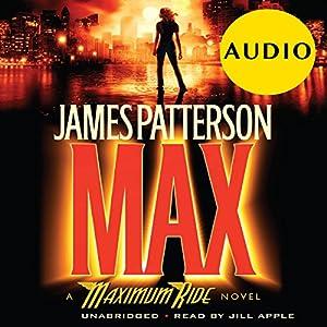 MAX Audiobook