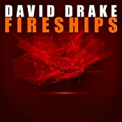 Fireships: Reaches, Book 3 | David Drake