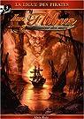 Ian Flibus, tome 3 : La ligue des pirates par Ruiz