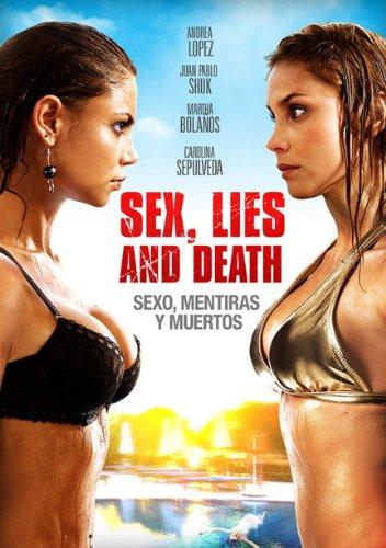 Sex, Lies and Death (Sexo, Mentiras y (Oak Widescreen Tv)