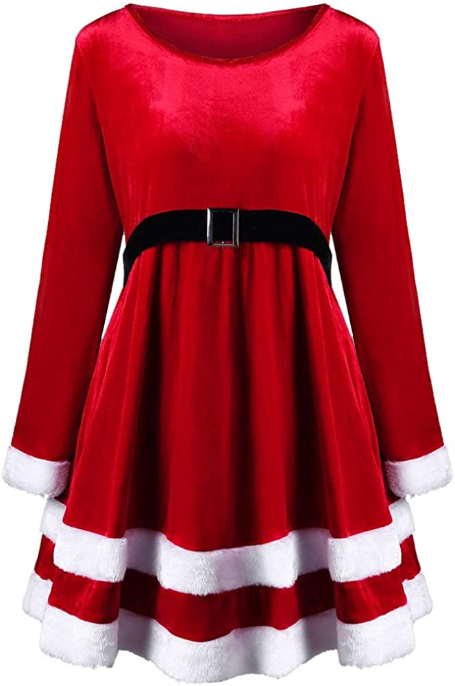 Christmas DressWomens...