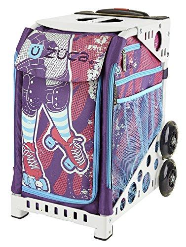 ZUCA Bag Roller Girl Insert Only