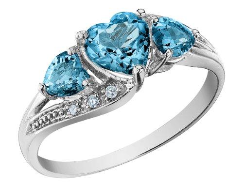 1.25 Ct Heart Diamond - 7