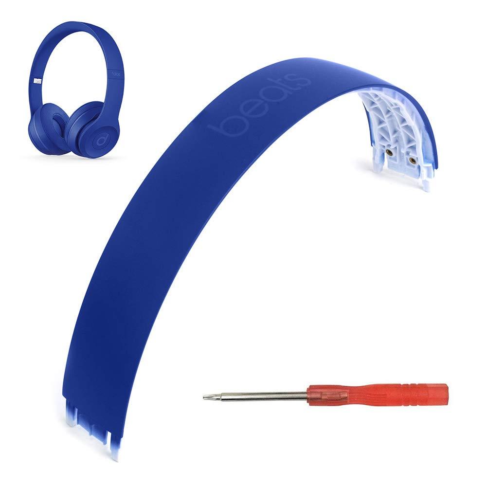 Banda Superior Repuesto para Beats Solo 3 Azul