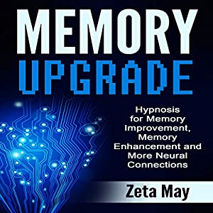 Memory Upgrade Speech