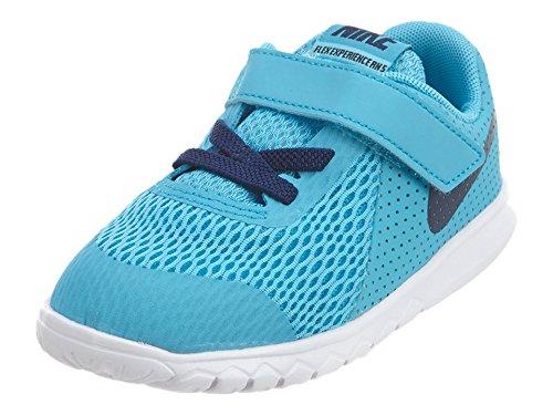 Zapatillas para ni�o, color Azul , marca NIKE, modelo Zapatillas Para Ni�o NIKE FLEX EXPERIENCE 5 Azul Azul