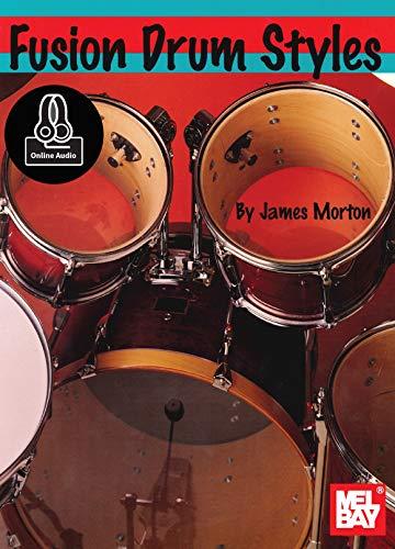 - Fusion Drum Styles