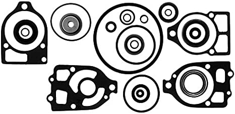 Mercruiser Alpha One Lower Unit Gearcase Seal Kit 87510 18-2652 26-33144A2