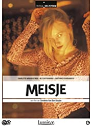 1-DVD SPEELFILM - MEISJE