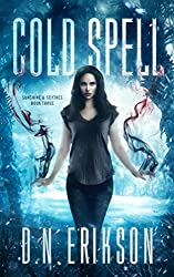 Cold Spell (Sunshine & Scythes Book 3)