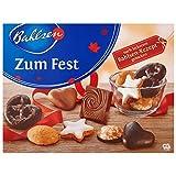 Bahlsen Zum Fest, (1 x 500 g)