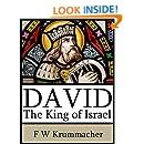David the King of Israel