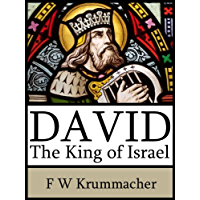 David the King of Israel
