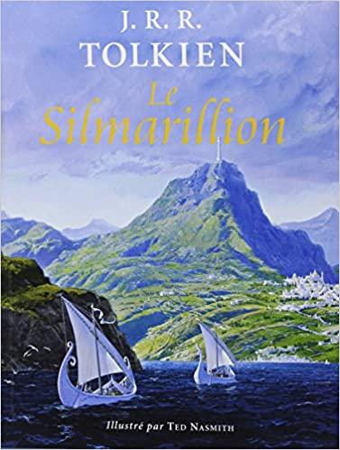 Image result for le silmarillion