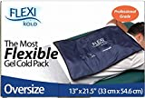 FlexiKold Gel Cold Pack (Oversize: 13' x 21.5') - A6302-COLD - (X-Large)