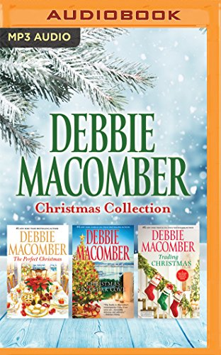 Cedar Cove Collection (Debbie Macomber Christmas Collection: The Perfect Christmas, Christmas in Cedar Cove, Trading Christmas)