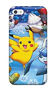 Iphone 5/5s Case Cover Pokemon Case - Eco-friendly Packaging