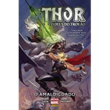 Thor, o Deus do Trovão - O Amaldiçoado