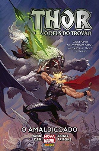 Thor, O Deus Do Trovão – O Amaldiçoado