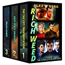 Rich Weed: The Complete Adventures