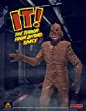 """Monstarz IT! The Terror From Beyond Space Red Sands 3.75"""" Scale Retro Action Figure"""