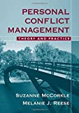Personal Conflict Management: Theory and Practice
