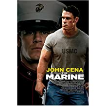 The Marine (2006) 8 Inch x10 Inch Photograph John Cena Double Image Movie Poster kn