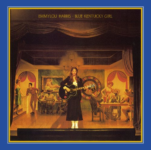 Blue Kentucky Girl (Expanded & Remastered)