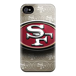 Iphone 6plus Covers Cases - Eco-friendly Packaging(san Francisco 49ers)