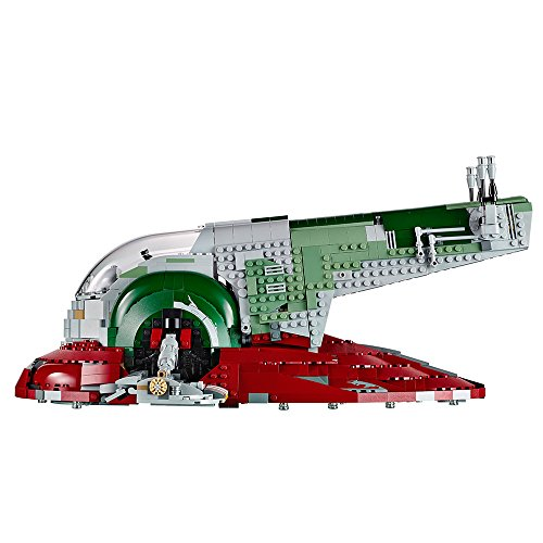 LEGO Star Wars Slave I 75060 Star Wars Toy by LEGO (Image #2)
