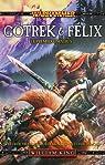 Gotrek & Felix - Intégrale, tome 1 : Omnibus par King