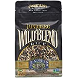 Lundberg Wild Blend Rice 16oz (Pack of one)