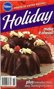 Pillsbury Easy Meals; Holiday, #297 Nov-2005…