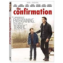 The Confirmation [DVD + Digital] (2016)