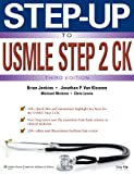 Step-Up to USMLE Step 2 CK, 3e, Van Kleunen, Jonathan P. and Jenkins, Brian, 1451189591