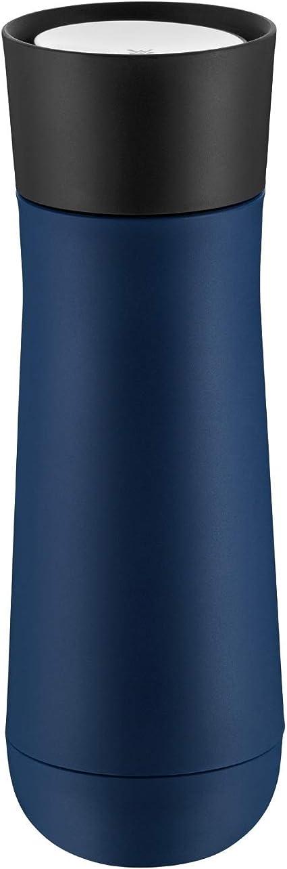 Vert 22,3 x 7,7 x 7,7 cm Acier Inoxydable WMF 690737200 Isolierbecher Prussian Blue Tee /& Kaffee