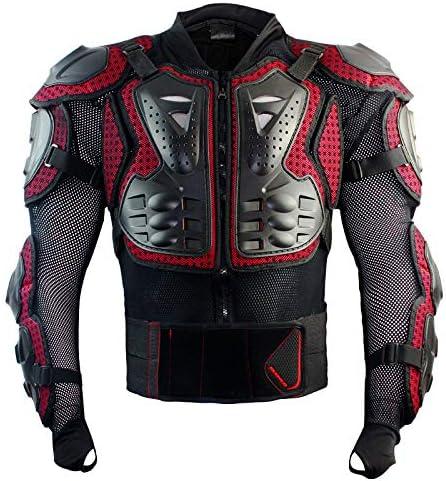 SCOYCO Motorcycle Amor Jacket