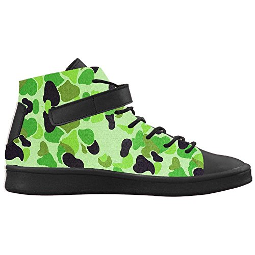 Dalliy tarnung Mens Canvas shoes Schuhe Footwear Sneakers shoes Schuhe B